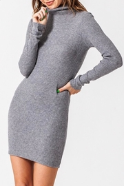 Favlux Bodycon Mini Dress - Product Mini Image