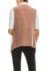 Favlux Faux Fur Vest - Other