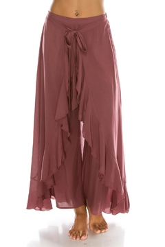 Shoptiques Product: Flowy Pants