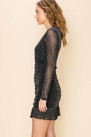 Favlux Sparkle Dress - Front full body