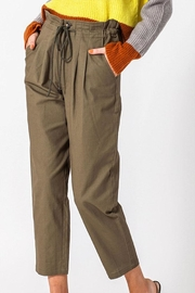 Favlux Straight Leg Trouser - Product Mini Image