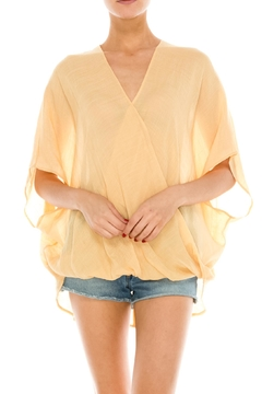 Shoptiques Product: Surplus Top