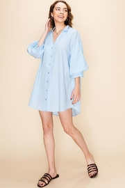 Favlux Tunic Shirt Dress - Other
