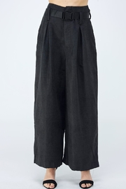Favlux Wide Leg Pants - Product Mini Image