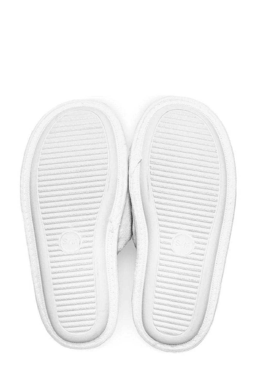 Los Angeles Trading Co.  Favorite Child Slippers - Front Full Image