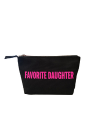 Quilted Koala Favorite Daughter Makeup Pouch - Product Mini Image