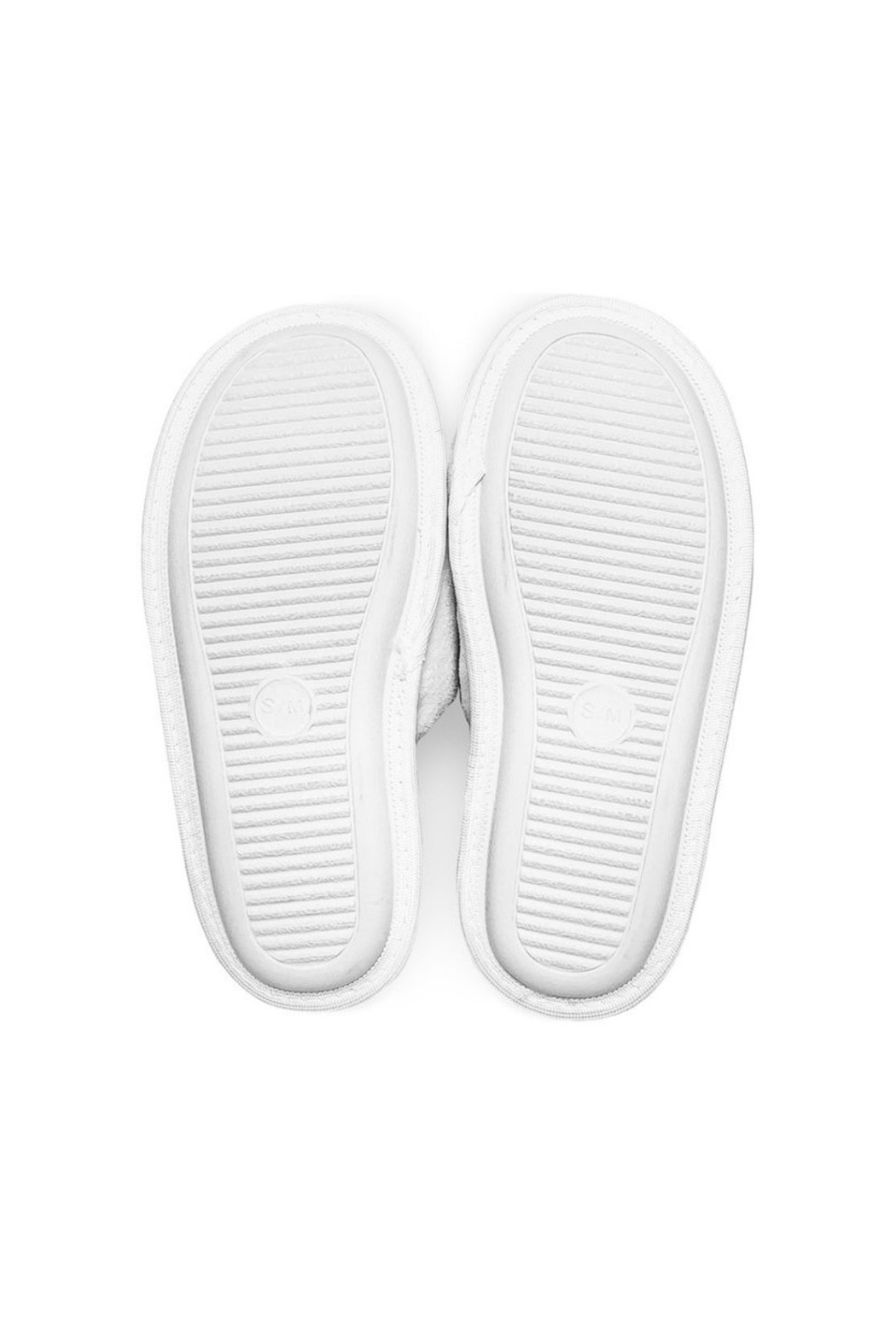 Los Angeles Trading Co.  Favorite Daughter Slippers - Front Full Image