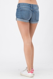 Sneak Peek Favorite Jean Shorts - Other