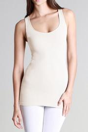 LuLu's Boutique Favorite Basic Tank - Product Mini Image