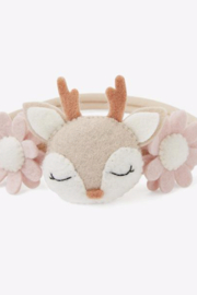 Elegant Baby Fawn Headband - Front cropped