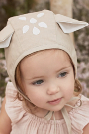 Elegant Baby Animal Hat - Product Mini Image