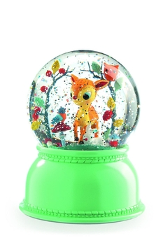 Shoptiques Product: Fawn Night Light
