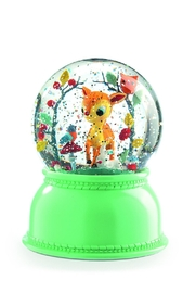Djeco Fawn Night Light - Front cropped