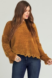Show Me Your Mumu Fawn Sweater - Product Mini Image