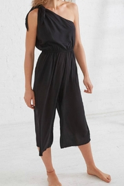 Cool Change Faye Jumpsuit Solid - Product Mini Image