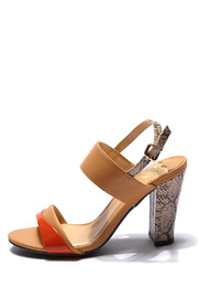 Shoptiques Product: Blown Away Heel