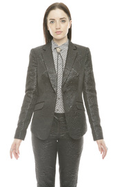 Shoptiques Product: Brocade Avery Blazer