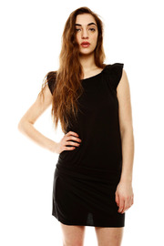 NU Casual Mini Dress - Front cropped