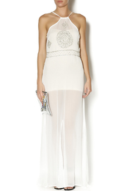 Cleobella Sheer Libra Maxi - Product Mini Image