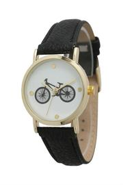 Olivia Pratt Bicycle Watch - Product Mini Image