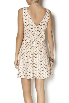 Pink Owl Chained Melody Dress - Alternate List Image