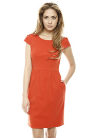 Shoptiques Product: Cap Sleeve Dress