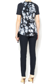 Rebecca Taylor Ghost Flower Top - Other