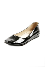 Shoptiques Product: Zeppa Patent Leather Flat