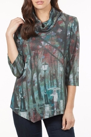 FDJ French Dressing Hyde Park Top - Product Mini Image