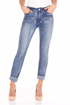 FDJ French Dressing Olivia Crystal Denim - Product List Image