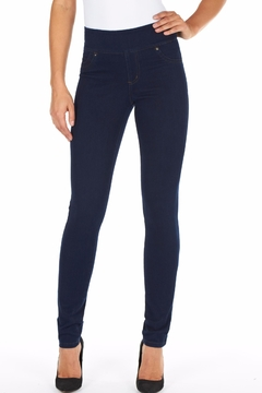Shoptiques Product: Pull On Jeans