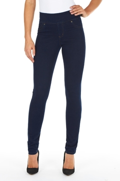 FDJ French Dressing Pull On Jeans - Alternate List Image