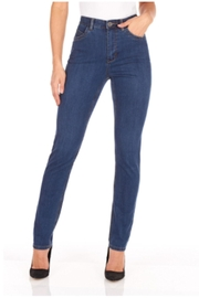 FDJ French Dressing Suzanne Slim Jean - Product Mini Image