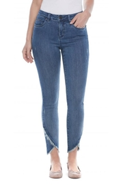 FDJ French Dressing Tulip Hem Jeans - Product Mini Image