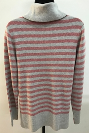 FDJ French Dressing Tunic Sweater - Front full body