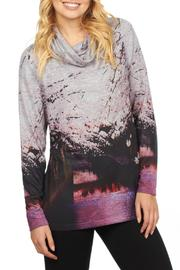 FDJ French Dressing Winterscape Cowl Top - Product Mini Image