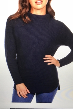 FDJ Jeans  Funnel Neck Sweater - Product List Image