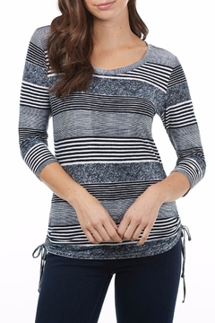 Shoptiques Product: Hazy Stripe Top