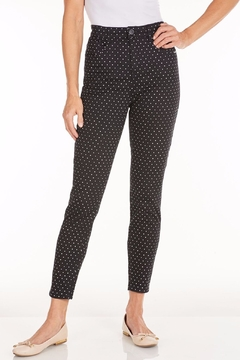 Shoptiques Product: Polka Dot Pants