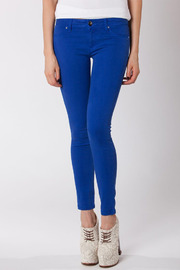 Shoptiques Product: Emma Jeggings - Front cropped