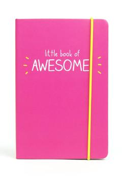 Happy Jackson  Small Hardcover Notebook - Product List Image