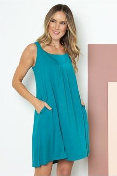 Simply Noelle Fearlessly Feminine Dress - Product List Image