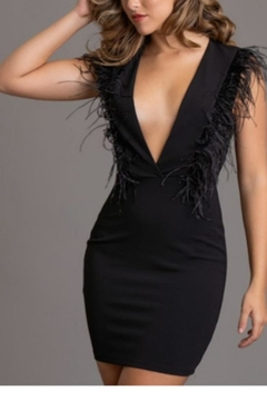 Symphony Feather Lbd - Product List Image