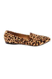 Steve Madden Feather Leopard Flat - Product Mini Image