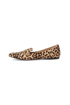 Steve Madden Feather Leopard Loafer - Product List Image