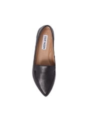 Steve Madden Feather Loafer Flat - Side cropped