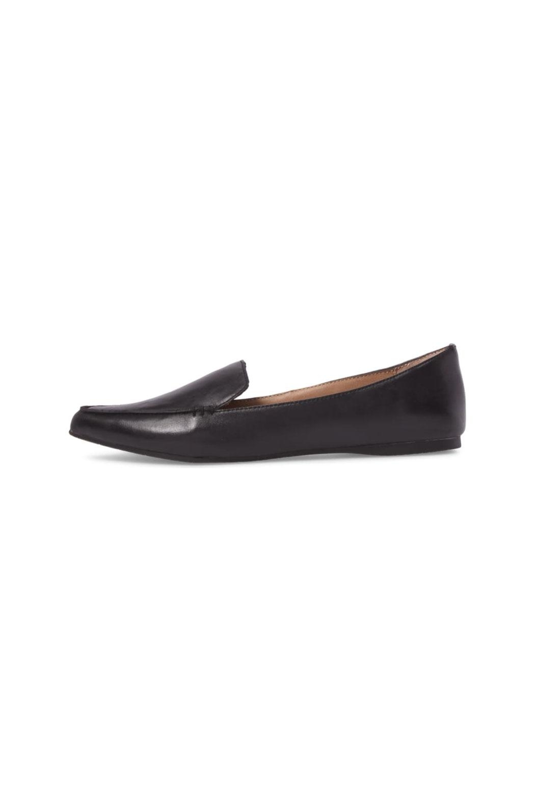 Steve Madden Feather Loafer Flat - Main Image
