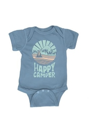 Feather 4 Arrow Happy Camper One Piece - Product Mini Image