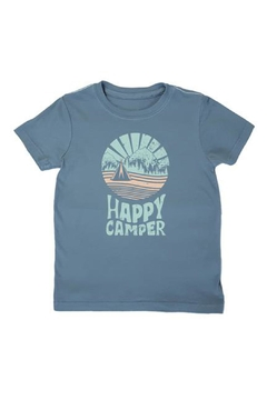 Shoptiques Product: Happy Camper Tee