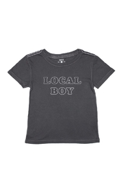 Feather 4 Arrow Local-Boy Vintage Tee - Product Mini Image